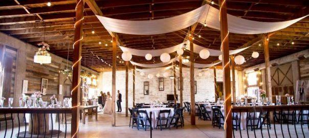 The Gala Hideaway Wedding Venue In Layton Utah