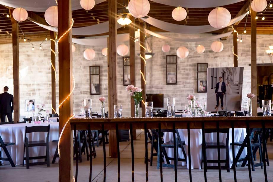 Utah Wedding Venue The Gala Hideaway Salt Lake Bride