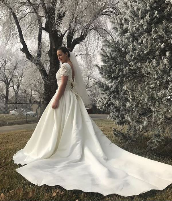 Utah Wedding & Bridal Gowns | The Bride Room | Salt Lake Bride