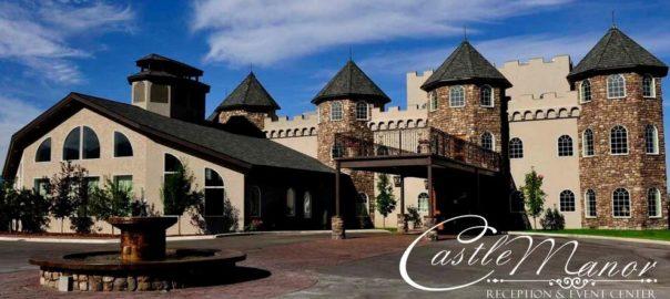 Logan-Utah-wedding-venue-Castle-Manor