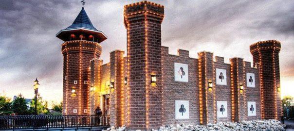 Utah-Valley-wedding-venue-Castle-Park-Events-Center-Sunset