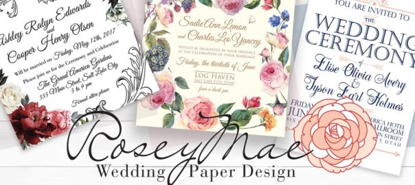 Utah-Wedding-Invitations-RoseyMae-Wedding-Paper-Design