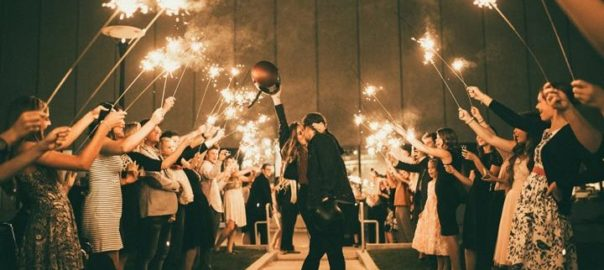 Salt-Lake-City-Utah-Wedding-Venue-The-Leonardo-wedding-send-off