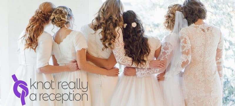 Knot-Really-a-Reception-Bridal-Shows