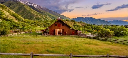 Utah County Wedding Venue | Quiet Meadow Farm | Salt Lake ...