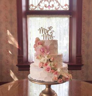 How to Choose the Wedding Cake of your Dreams