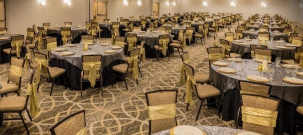 Utah Wedding Venue Radisson Hotel and Resort