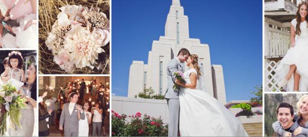 utah wedding photography - Chloe Nguyen Photography