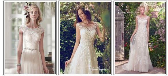 Utah Wedding Gowns and Dresses Bridal Corner