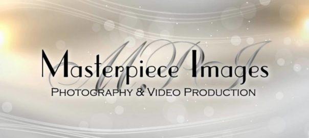Utah Wedding Photography and Video Masterpiece Images logo
