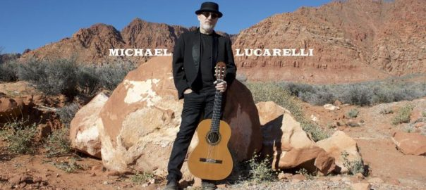 Utah Wedding Music Michael Lucarelli Classical Guitarist