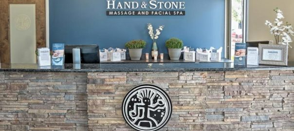 Utah Wedding Spa Hand & Stone Massage and Facial Spa - Midvale