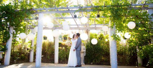 Utah County Wedding Venue Northampton House