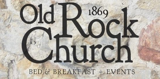 Old Rock Church Event Center Logan Utah weddings