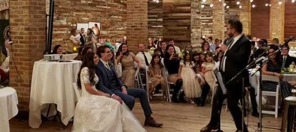 Provo Utah wedding venue Southworth Hall