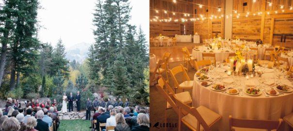 Utah Wedding Venue Sundance Mountain Resort