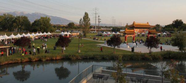 Utah Wedding Venue Utah Cultural Celebration Center