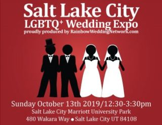 Rainbow Wedding Network LGBTQ Expo