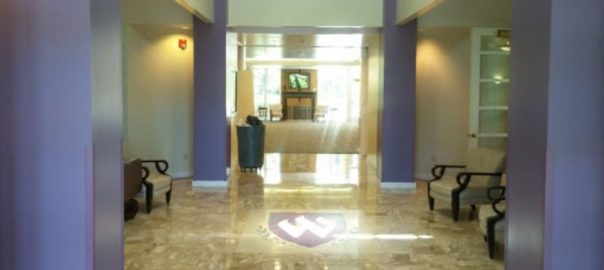 Ogden Utah Wedding Venue Lindquist Alumni Center