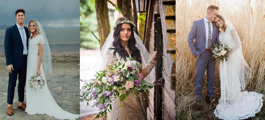 Utah County Wedding Gowns A Bridal Center Salt Lake Bride
