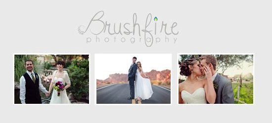 Utah Wedding Photographers Brushfire Photography