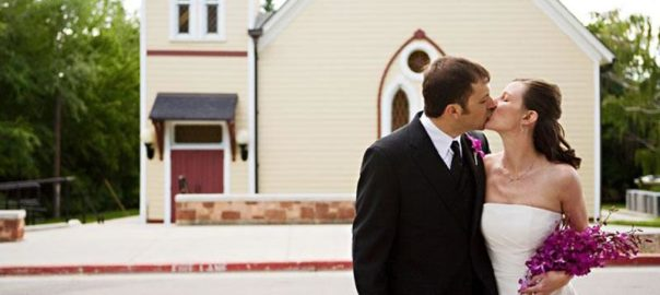 Utah Wedding Venues University Guest House & Conference Centrer