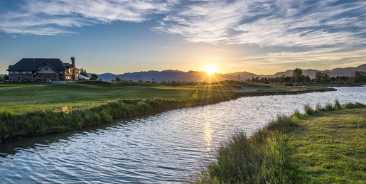 Stonebridge Golf Course Utah Weddings