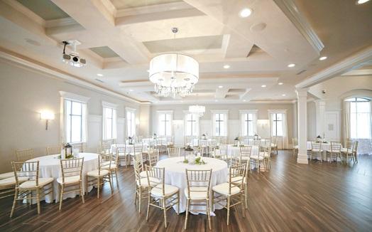 Copper Creek Event Center Utah Wedding Venue