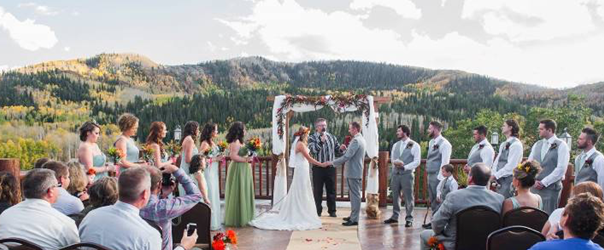Utah Wedding Videography Considerations header photo