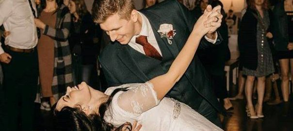 Utah Wedding DJ & Entertainment Miner Music DJ