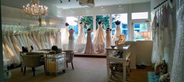 Salt Lake City Utah Bridal Gowns The Perfect Dress
