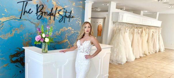 Salt Lake City Utah Wedding Gowns The Bridal Studio