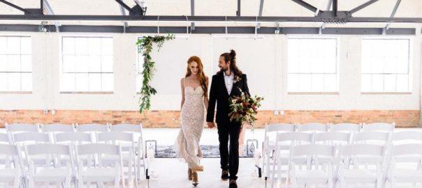 Ogden Utah Wedding Venue The Monarch Event Venue