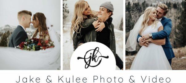 Utah Wedding Photo Video Jake & Kylee Photo & Video