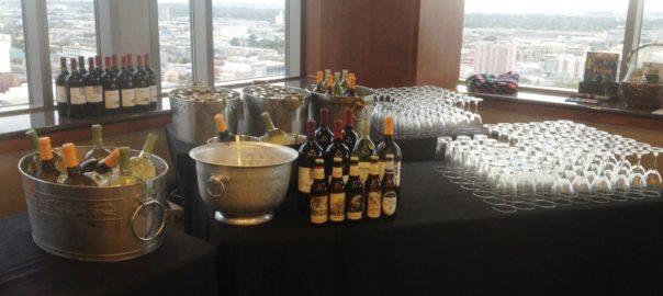 Utah Wedding Drink Service Cheers & Swizzles