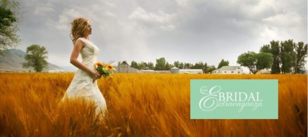 Utah Wedding Show Bridal Extravaganza - Mountain America Expo Center