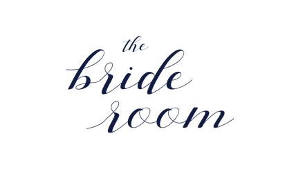 Utah custom wedding gowns - the bride room logo