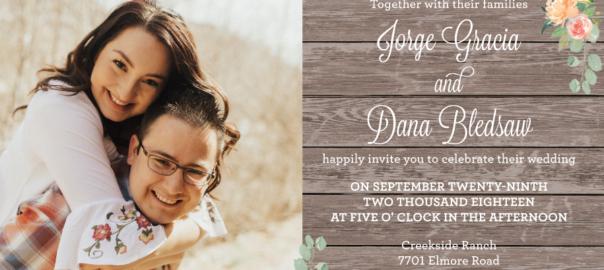 Utah Wedding Invitations Dittobug Wedding Invitations