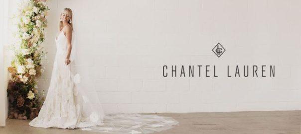 Utah Wedding Gowns & Dresses Chantel Lauren