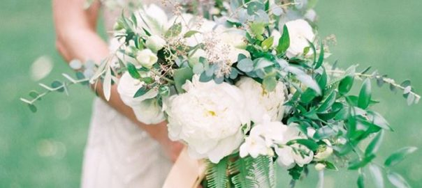 Utah Wedding Florist Native Flower Company