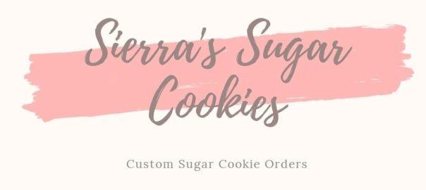 Utah Wedding Cookies Sierra's Sugar Cookies