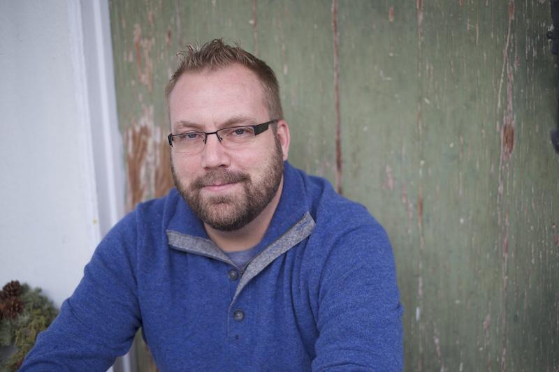 Aaron Judd