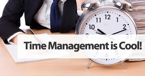 time management tactics