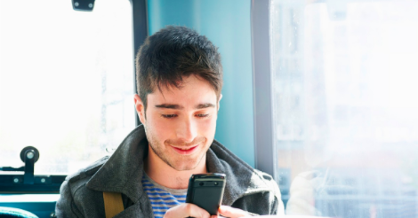 choosing a text marketing keyword