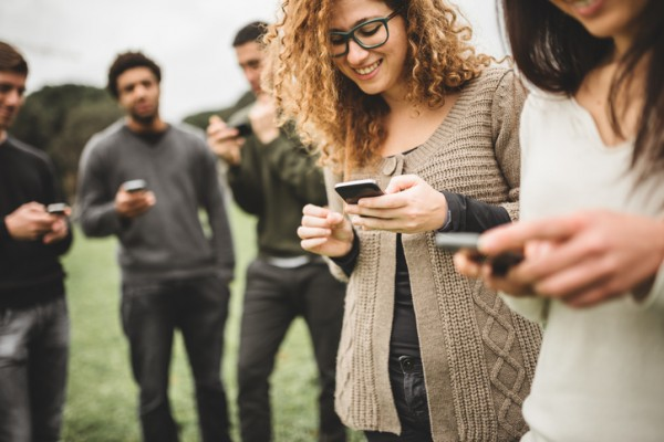 text message marketing for millennials