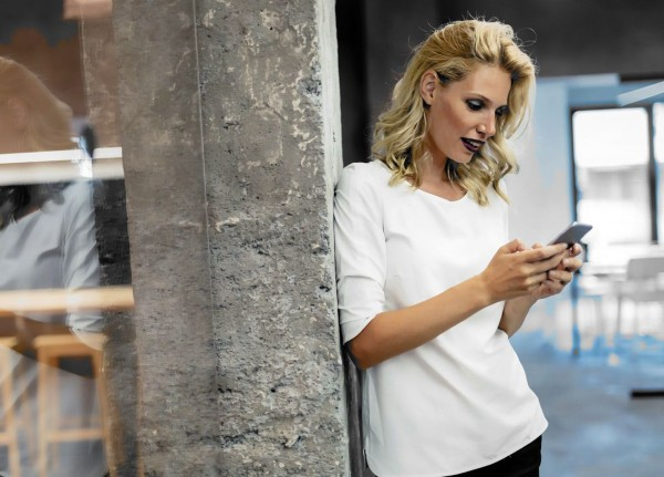 consistency in SMS marketing offers
