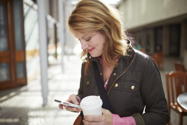 text marketing list growth