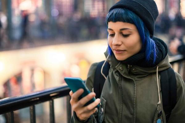 free text message marketing