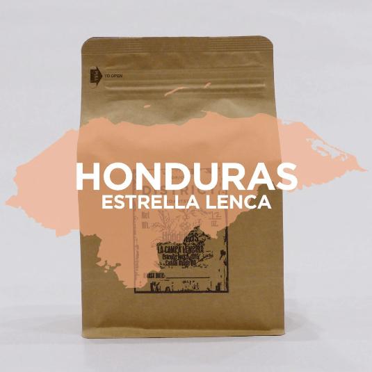 Honduras - Esrella Lenca from DISTRICT Roasters