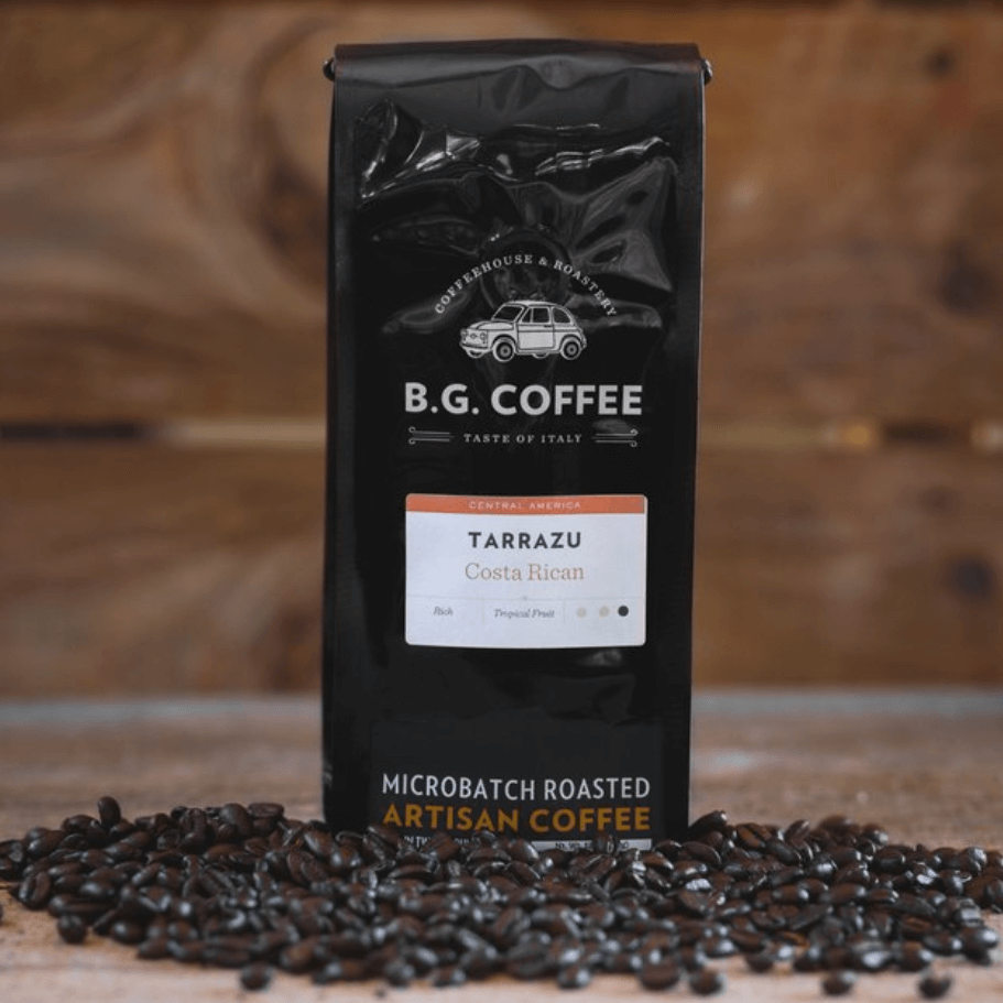Costa Rica 'Willow' from Buon Giorno Coffee